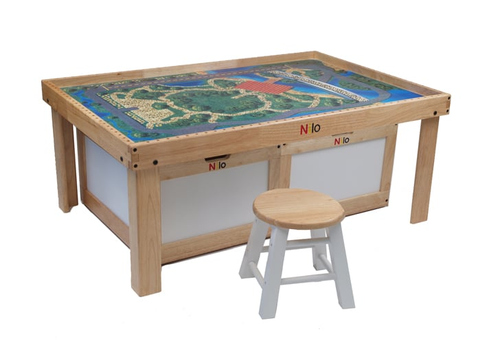 N65s Nilo 174 Graphic Play Mat Childrens Play Tables From Usa