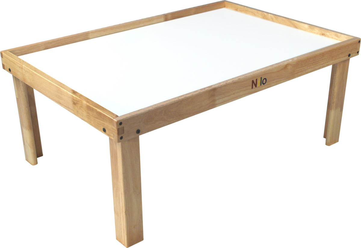 Elegant Childrens Play Table